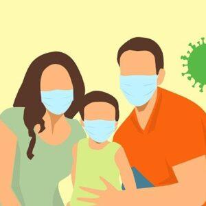 कोरोनावायरस महामारी के प्रभाव से कौन से लोग हैं परेशान और कौन कर रहा है असीमित कमाई
